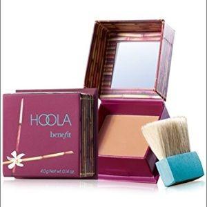 Benefit Cosmetics Mini Hoola Bronzer